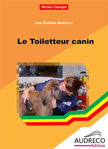ebook gratuit guide metier formation toiletteur canin