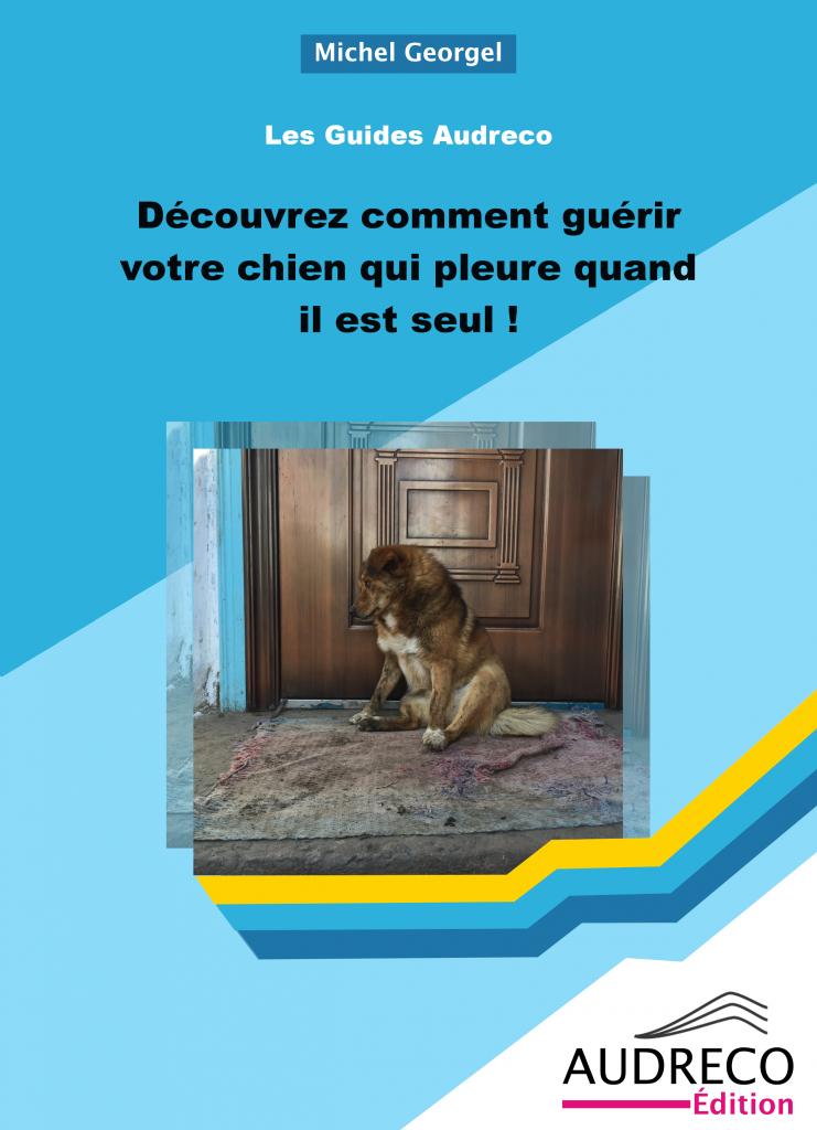 Guide, Découvrez comment guérir votre chien qui pleure quand il est seul !